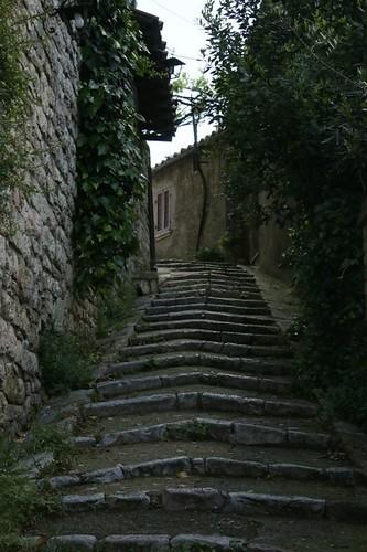 """Vicolo """"a scalinata"""""""