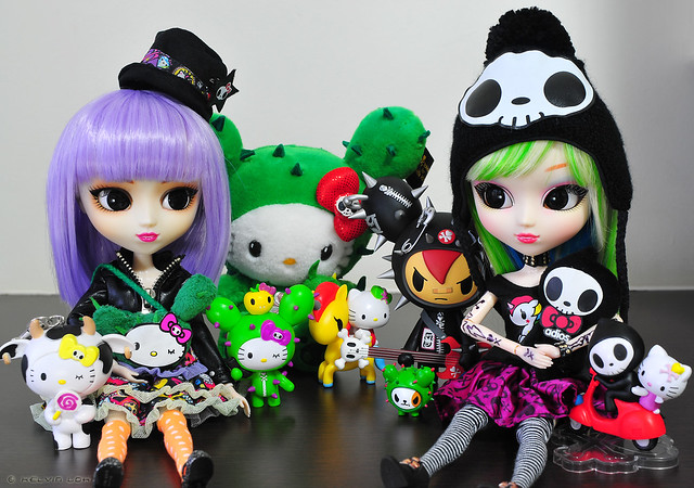 tokidoki collection
