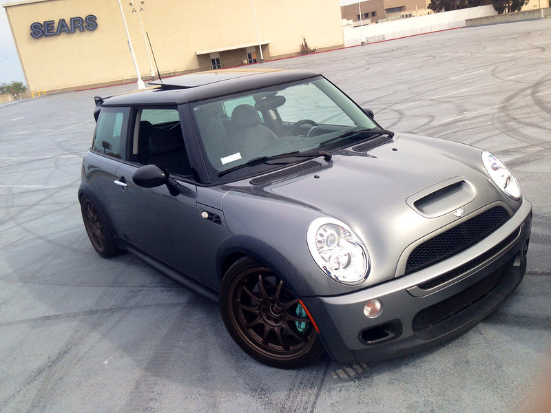 much car wow my mini cooper s jcw mini cooper forum. Black Bedroom Furniture Sets. Home Design Ideas