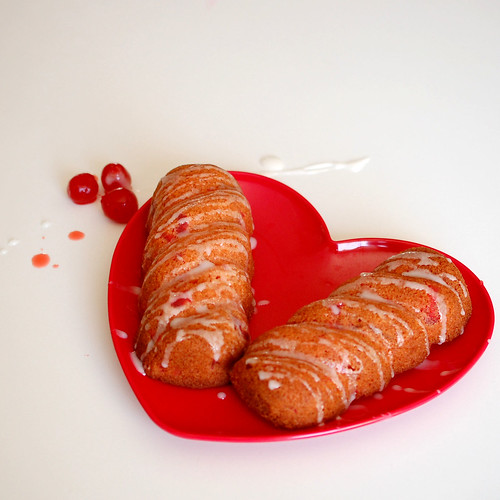 cherry loaves