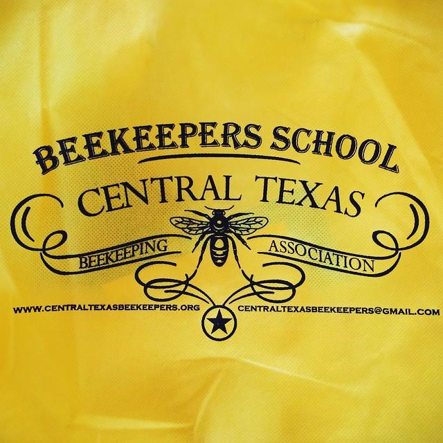 bee school!