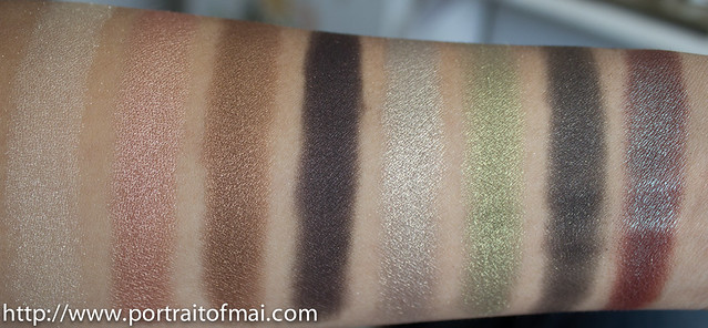 wet n wild trios and palettes (3 of 3)