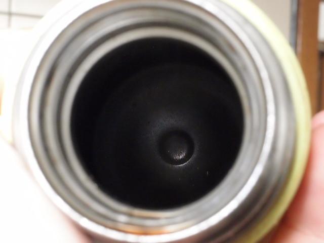 20131207 水筒内洗浄
