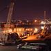 Silent NIght at the Shipyard by Rodrigo Neves