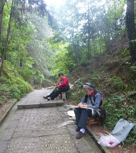 Jiangxi-Longhu Shan-4 Cercueils (13)