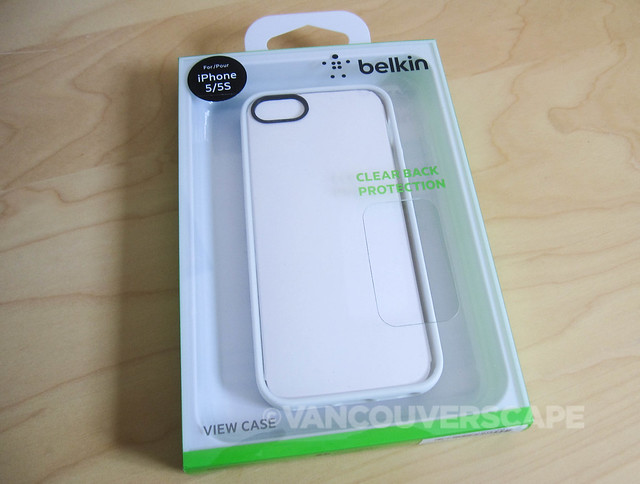 Belkin View Case-1