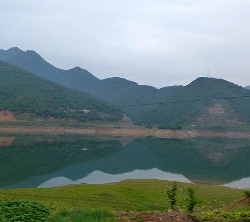 Jiangxi-Yushan-Sanqing Shan-bus (23)