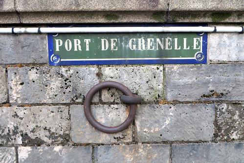 Port de Grenelle