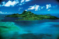 TAHITI CRUISE WITH PAUL GAUGUIN CRUISES