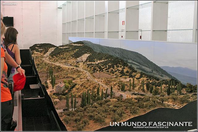 Centro de Interpretación, Atapuerca.