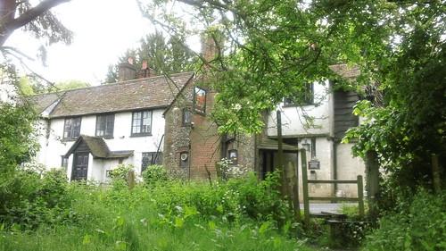 Well House Inn Mugswell