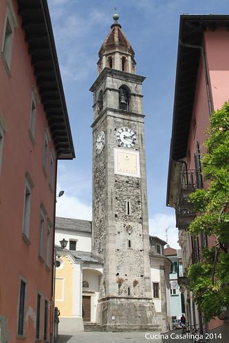 Ascona Hauptkirche