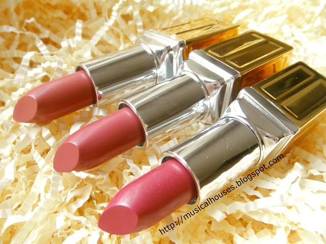 Elizabeth Arden Beautiful Color Moisturizing Lipstick (2)