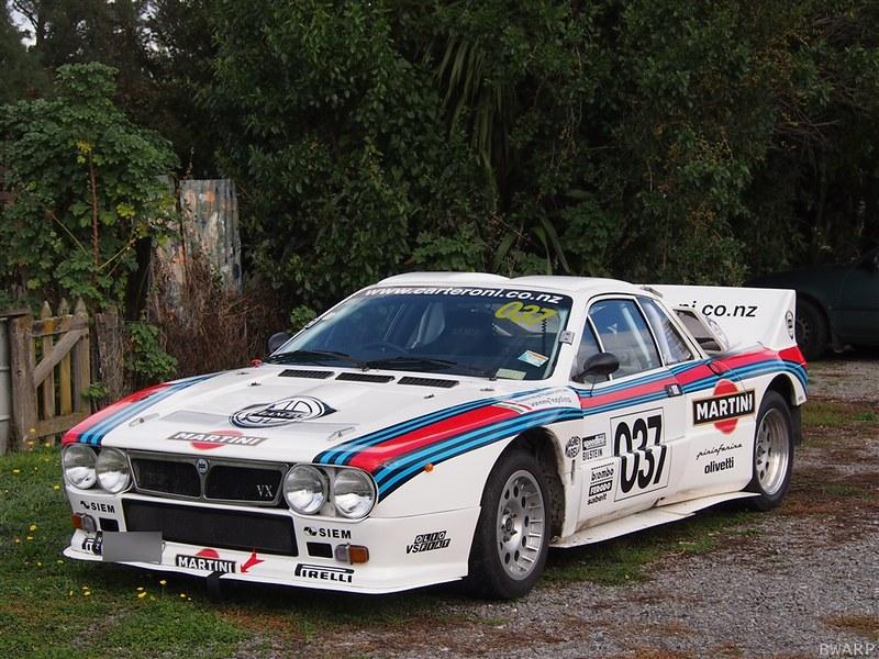 Lancia 037 Rep