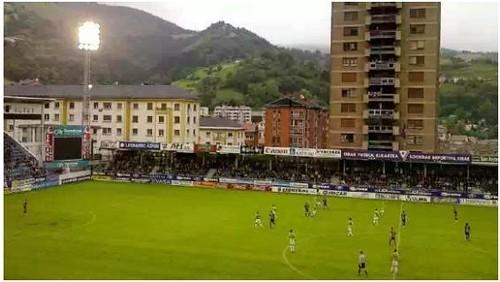 Eibar球场