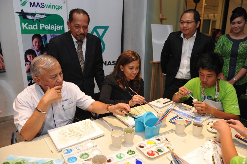 Petronas Gawai