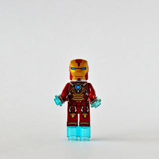 Mr Stark