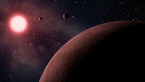 Most Habitable Alien Planets: KOI 736.01