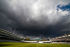Middlesex vs Lancashire Day 2