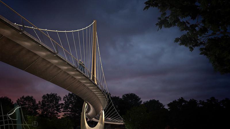 Bridge Street Update - 5-12-14
