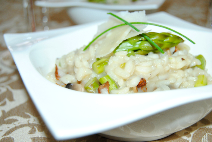 Amazing Recipes - Risotto (11)