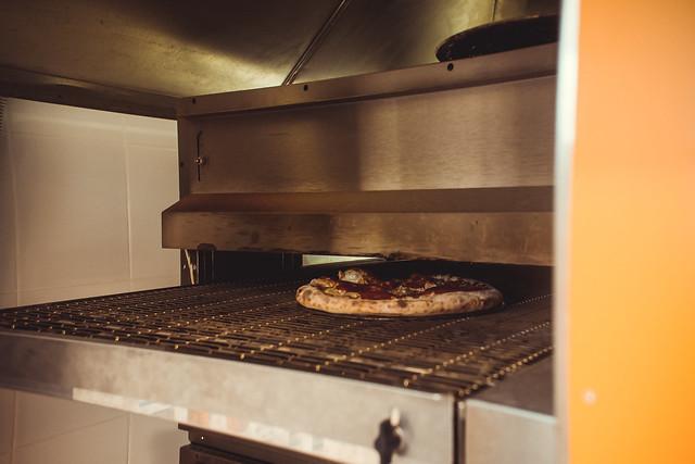 Dodo Pizza Smolensk