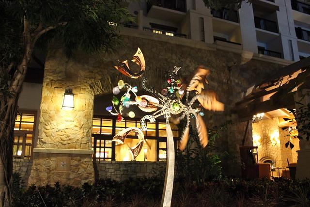 Gaylord Texan Hotel, Grapevine TX