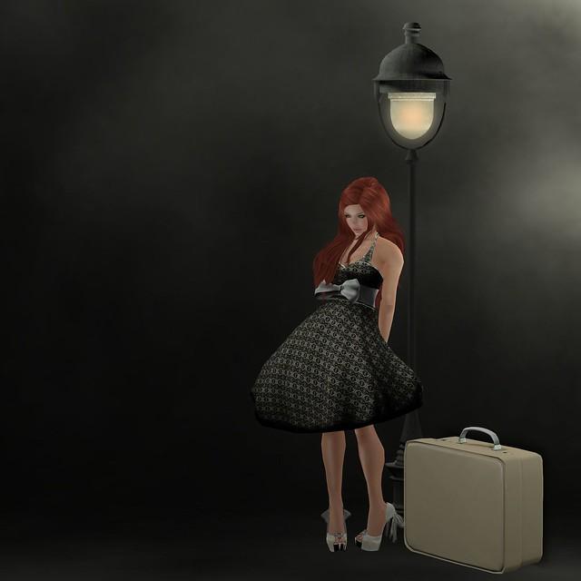 The Traveler 1
