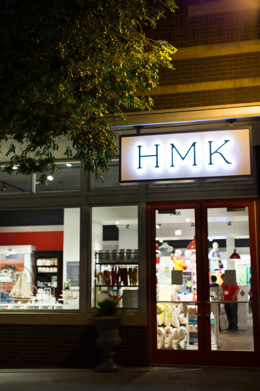HMK in Southlake Town Square