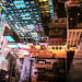 New York City - Times Square and Lyceum Theatre from Above by Vivienne Gucwa