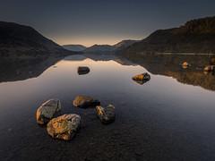 Ullswater Morning Stillness
