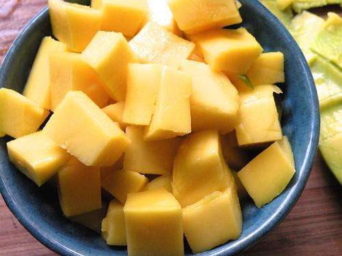 Mrs. Fields Secrets Mango