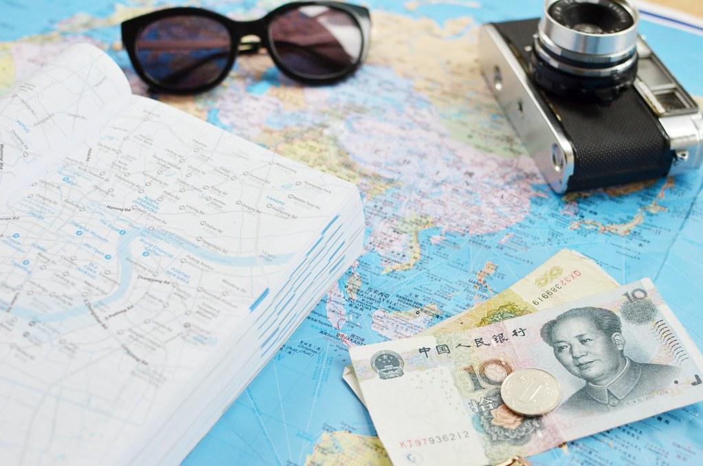 Shanghai trip tips?