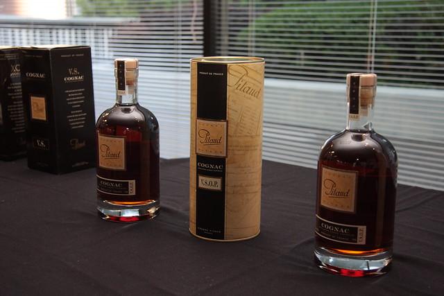 Pineau&Cognac 2013