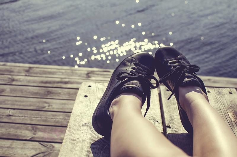 Sommar i maj