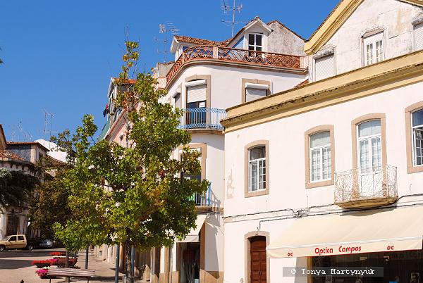 44 - Castelo Branco Portugal - Каштелу Бранку Португалия