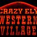 Crazy Ely Western Village by Thomas Hawk