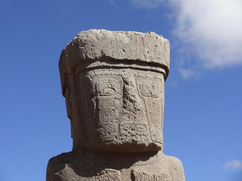 tiwanaku 109