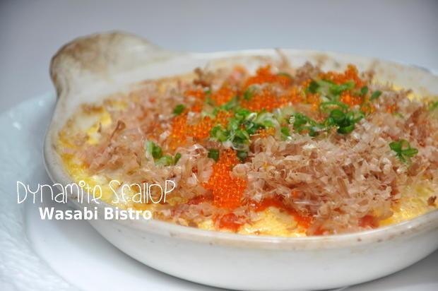 Wasabi BIstro 24