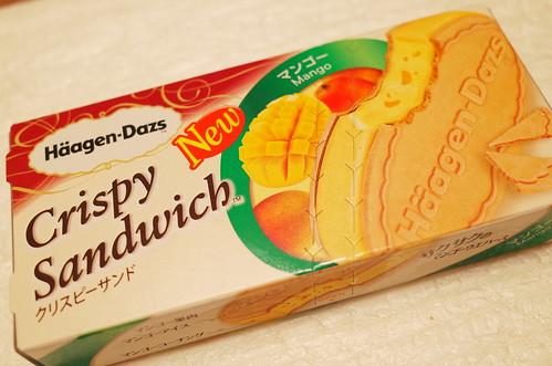 Mango Crispy Sandwich 01