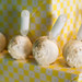 Culinary Capers Pina Colada Almond Macaron Photo imps.ca