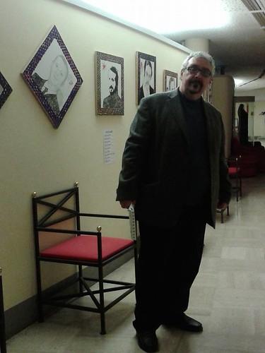 Le tele oblique di Enzo Salanitro: a Milano mostra sui martiri della mafia$