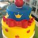 Snow White's Apple cake - <span>©CupCakeBite www.cupcakebite.com</span>