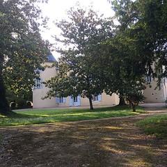 Mairie #deuxsèvres #poitoucharentes #france #bonjour_310514 - Photo of Vallans