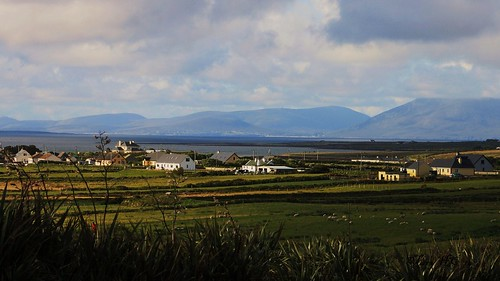 ireland irish erris belmullet tallagh ireand