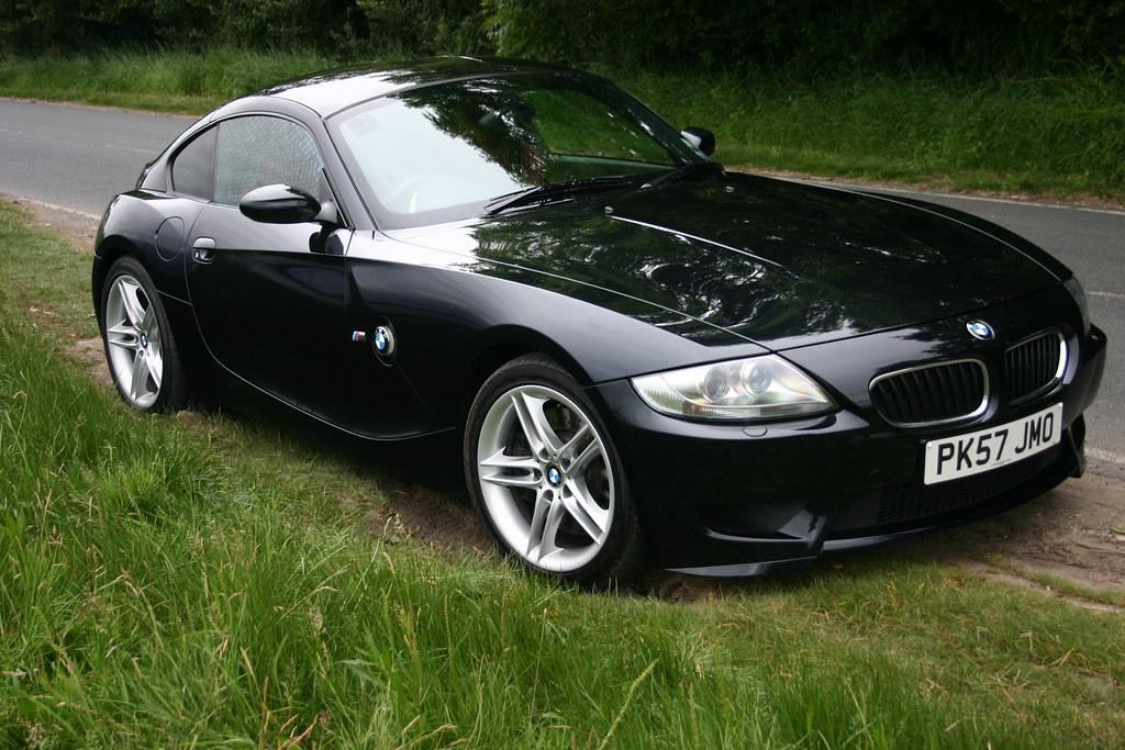 Z4m Coupe Carbon Black Z4 Forum Com