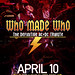who made who - acdc tribute