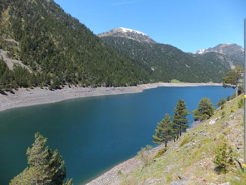 Lac de l'Oule 103