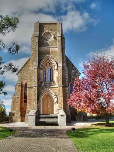St Aloysius' Church, Sevenhill