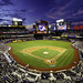 Citi Field Afterglow by Rob Mintzes